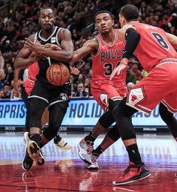 106-113. LaVine permite a Bulls dar la sorpresa ante los Kings