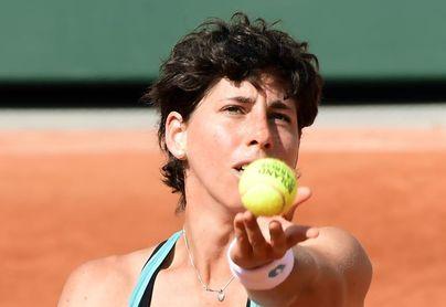 "Carla Suárez: ""2020 va a ser mi último año como tenista profesional"""