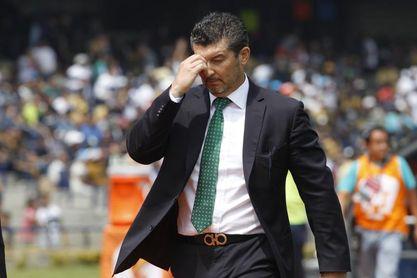 'Chepo' De la Torre anuncia sacudida en el Toluca para buscar títulos