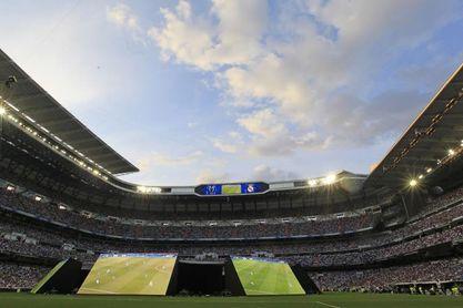 El Real Madrid se une a la Cumbre del Clima