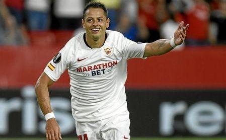 La MLS quiere llevarse a Chicharito Hernández