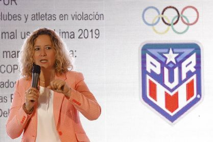 El Comité Olímpico de Puerto Rico está en una situación económica delicada rumbo a Tokio