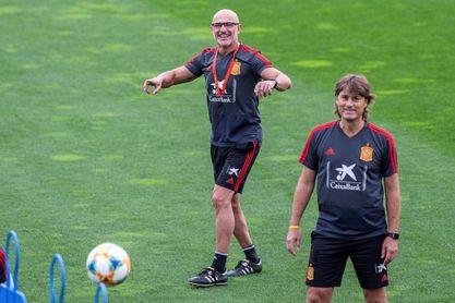 """Guerrero: """"Las próximas generaciones de jugadores españoles vienen apretando"""""""
