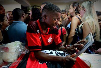 Condenan al Flamengo a indemnizar a las familias de diez víctimas de un incendio