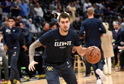 Los Nuggets de Juancho visitan a los Nets en el ?NBA Sundays?