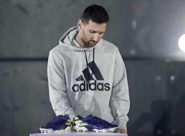 Messi: ?Espero un Real Madrid muy fuerte?