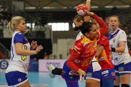 La semifinal entre España y Noruega se jugará el viernes a las 12:30 horas