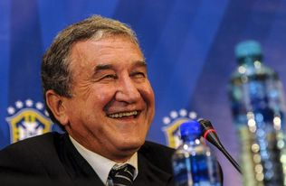 Veteranos de Brasil e Italia reeditarán la final del Mundial de EE.UU. 94