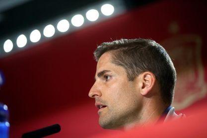 Robert Moreno es nuevo técnico de Mónaco tras polémica con España