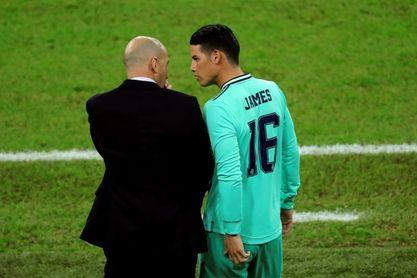 Zidane hablará con los médicos sobre la incorporación de Bale