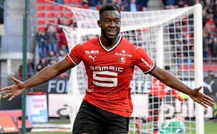 Gnagnon ha encontrado continuidad en el Rennes.
