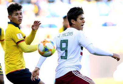 El goleador Macías encabeza convocatoria de la selección olímpica de México