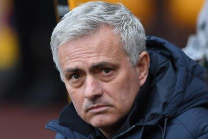 "Mourinho: ""Kane es irremplazable"""