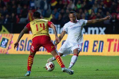 0-1. El argentino Gigliotti le da triunfo al Toluca en casa del Morelia