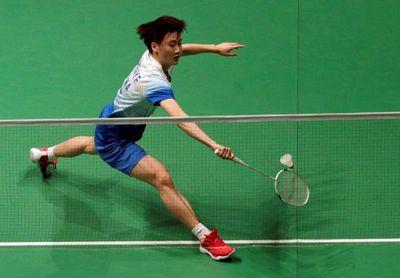Carolina Marín perdió ante la número uno mundial la semifinal de Malasia