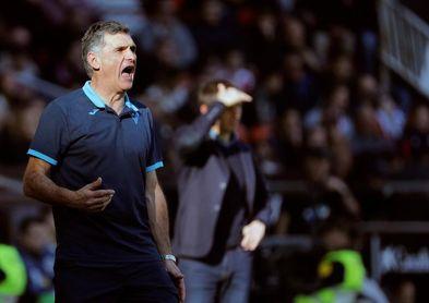1-2. El peor final para el Cacereño ante el Eibar con gol en propia portería