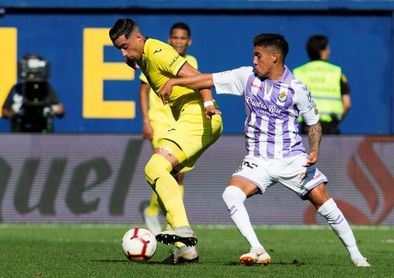 El Villarreal hace oficial el traspaso de Leo Suárez al América de México