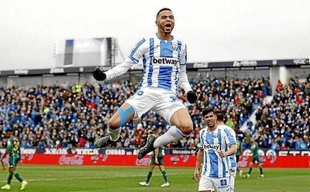 En-Nesyri es el delantero elegido por Monchi para reforzar al Sevilla.