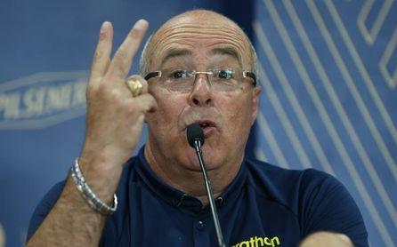 Ecuador va a Colombia con la idea de clasificarse a las olimpiadas por primera vez