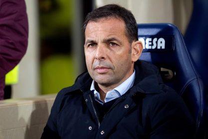 Calleja admite negociaciones abiertas con el Lyon por Ekambi