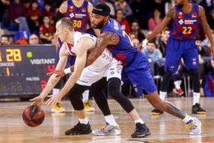 Euroliga y Asociación de jugadores ofrecen apoyo al barcelonista Delaney