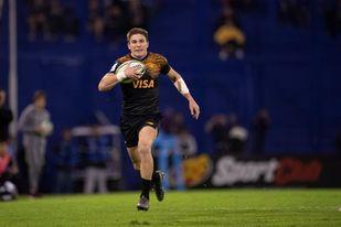 Jaguares derrotó con autoridad a Georgia XV en la antesala del Super Rugby