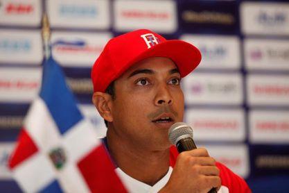 El dominicano Luis Rojas sustituye a Carlos Beltrán como piloto de Mets