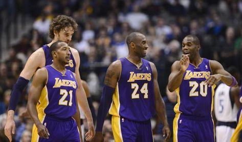 Los Mavericks retirarán el número 24 en honor a Kobe Bryant