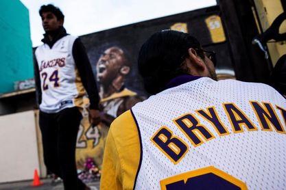 La memoria de Kobe Bryant será respetada con el aplazamiento del Lakers-Clippers