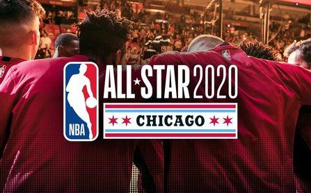 La noche deseada: llegan el All-Star 2020.
