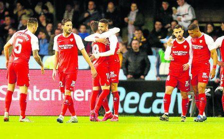 El Sevilla 19/20 se gestó pensando en la clasificación para la Champions League, un objetivo por el que lleva peleando desde que comenzó la temporada y que se ha complicado tras los últimos resultados adversos.