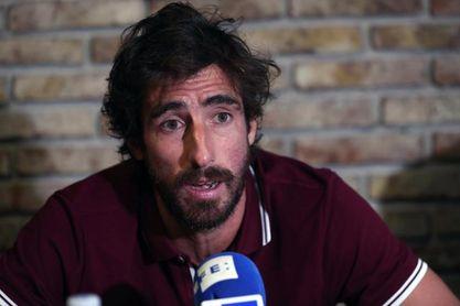 El uruguayo Cuevas eliminó a Ramos y pasó a cuartos junto a tres argentinos