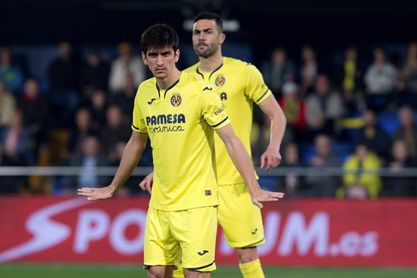 "Gerard Moreno:""No me obsesiona una cifra de goles, sino el objetivo del club"""