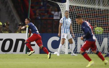 Chile mete dos equipos en la Sudamericana y Medellín se insinúa en la Libertadores