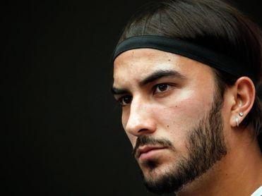 El colombiano Sebastián Pérez deja el Barcelona y regresa a Boca Juniors