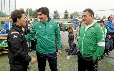 La paciencia de Haro y Catalán con los entrenadores