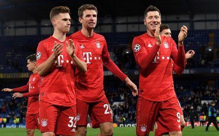El Bayern inicia ante el Hoffenheim las semanas sin Lewandowski