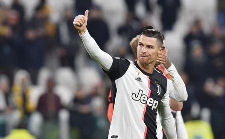 """Cristiano: """"Estoy muy convencido de que el Juventus irá a cuartos"""""""