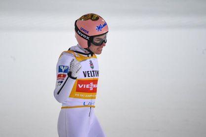 Kraft refuerza liderato tras ganar en Lahti por delante de Geiger