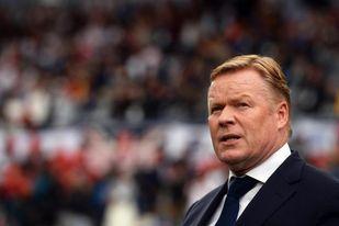 Koeman convoca a la nueva perla del PSV para el Países Bajos-España