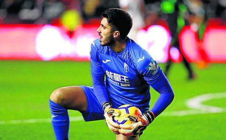 Los grandes de Portugal se interesan también por Rui Silva