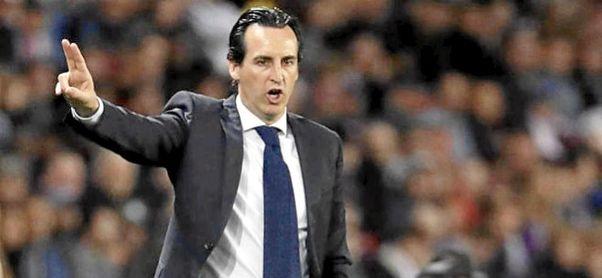 El técnico vasco fue despedido del Arsenal el pasado mes de noviembre.