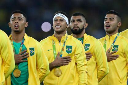 El aplazamiento de los Juegos podría afectar a la edad de corte de los futbolistas