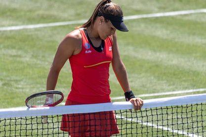 """Mónica Puig se siente """"verdaderamente feliz"""" por aplazamiento de los Juegos"""