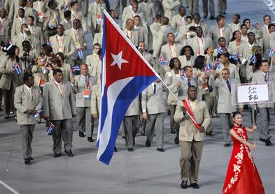 Cuba mantendrá su preselección olímpica pese al aplazamiento de Tokio 2020