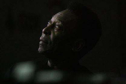 Zoca, hermano menor de Pelé, muere a los 77 años