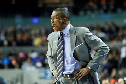 Wood se molestó con los Pistons cuando informaron que dio positivo