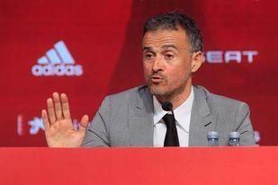 Luis Enrique: ´Los futbolistas están en una situación frustrante´
