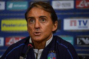 Mancini, preocupado por la sobrecarga de trabajo que tendrán los jugadores