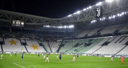 Los planes A, B y C de la Federación italiana para terminar la Serie A